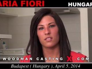Maria Fiori casting