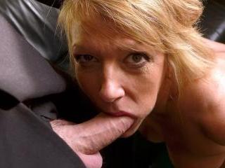 SubSlut MILF Amy: Birth Of A Spank Slut