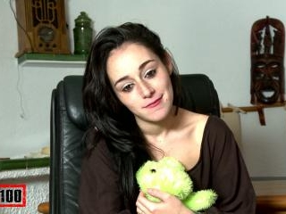 Video interview porno with Vania Flores