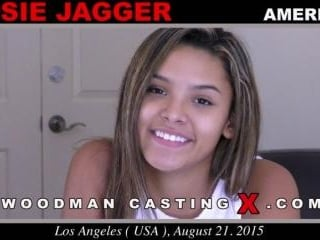 Josie Jagger casting