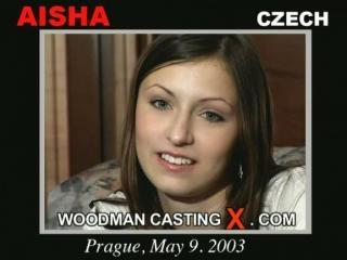 Aisha casting