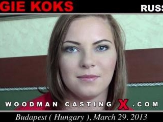 Angie Koks casting