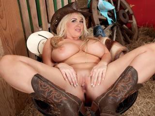 Ride \'em, Cowgirl!
