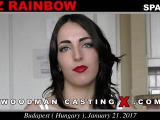 Liz Rainbow casting