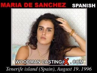Maria De Sanchez casting