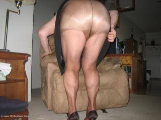 Sexy Sister Legs