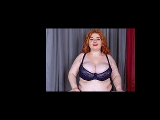 Loida: The Fleshy Redhead-Next-Door