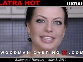 Allatra Hot casting