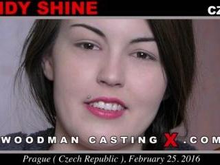 Cindy Shine casting
