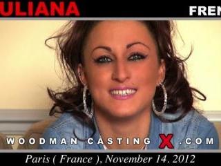 Djulianaa casting