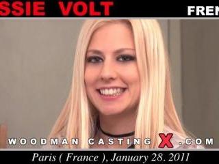 Jessie Volt casting
