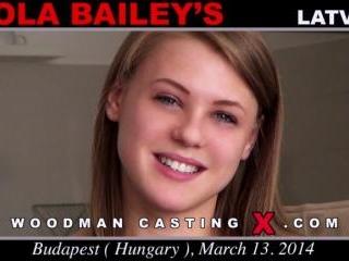Viola Bailey\'s casting