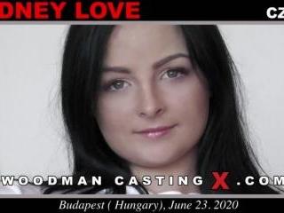 Sydney Love casting