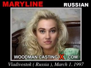 Maryline casting