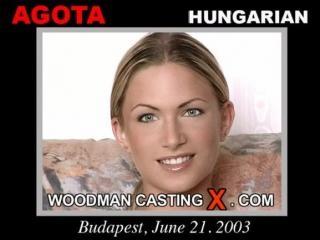 Agota casting