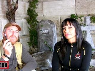 Video interview porno with Daniela De Castro