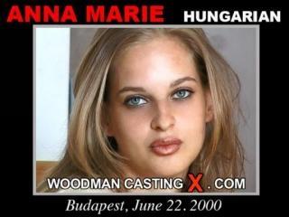 Anna Marie casting
