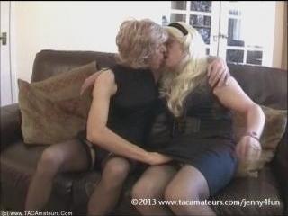Jenny & Jane Pt1