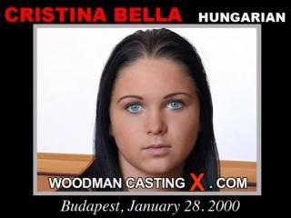 Christina Bella casting