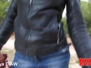 Porn video :   Kenya Diaw Atila
