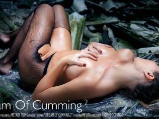 Dream Of Cumming 2