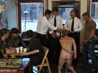 Vennue and The Gay Mafia