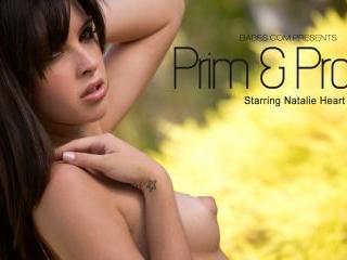 Natalie Heart in Prim & Proper