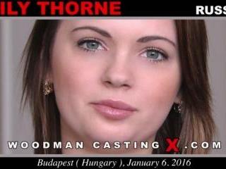 Emily Thorne casting