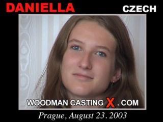 Daniella casting