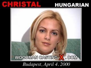 Christal casting