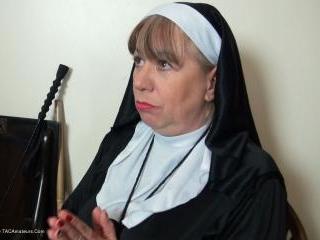 The Naughty Nuns Pt1