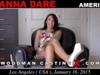 Deanna dare casting