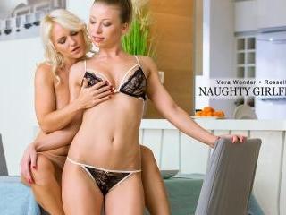 Naughty Girlfriend