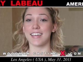 Lily Labeau casting