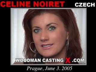 Celine Noiret casting