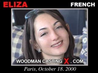 Eliza casting