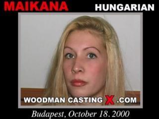Maikana casting