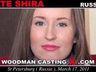 Kate Shira casting