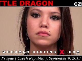 Little Dragon casting