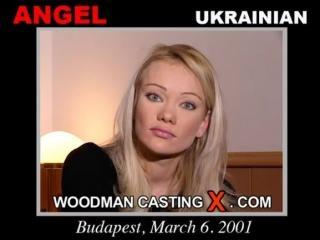Angel casting