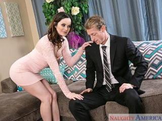 Naughty Weddings - Jenna J Ross & Ryan Mclane
