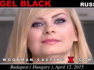 Angel Black casting