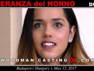 Esperanza Del Horno casting