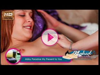 Abby Paradise presents My Present to You