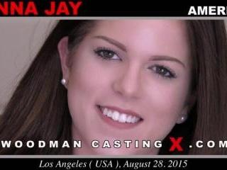 Jenna Jay casting