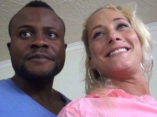 Nicky, sublime blonde de 25 ans arrive de Montpell