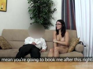 Seduction Of Sexy Korean Chick!
