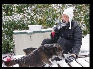 Snowballing with Kathia
