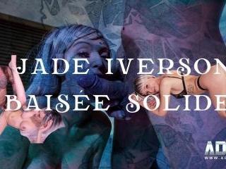 Jade Iverson Fucked Hard