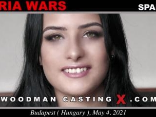 Maria Wars casting